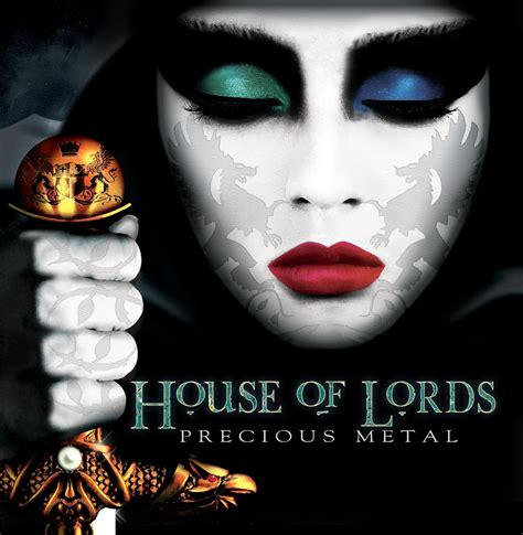 house of lords music cd review house of lords precious metal theywilllrockyou com for the love of