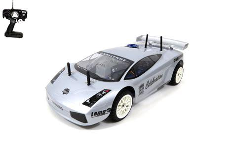 Gas Rc Lamborghini Radio Controlled Model Cars