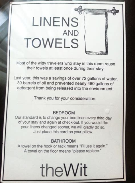 Bath Shower Spray read about how hotels get you to reuse towels everyone s