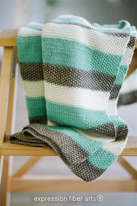 how to knit easy baby blanket how to knit a baby blanket expression fiber arts a