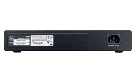 Router Cisco 16 Port cisco rv016 g5 10 100 16 port wan vpn router it shop bg