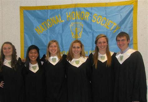 r馮lette led cuisine students inducted in national honor society the a blast