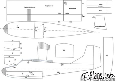 boat plans dxf rc boat plans dxf