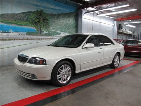 how to learn about cars 2005 lincoln ls electronic throttle control used 2005 lincoln ls wsport pkg at aaa motor cars