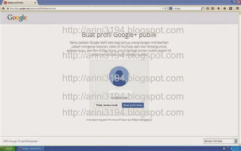 membuat alamat email google arini membuat alamat email dari google gmail terbaru 2014