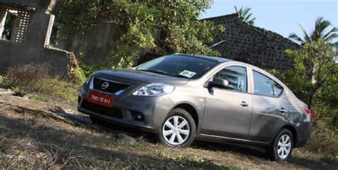 nissan sunny 2013 2013 nissan sunny automatic in india first drive overdrive
