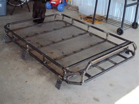 Roof Rack Plans by Hmm Roof Rack Jeep Forum