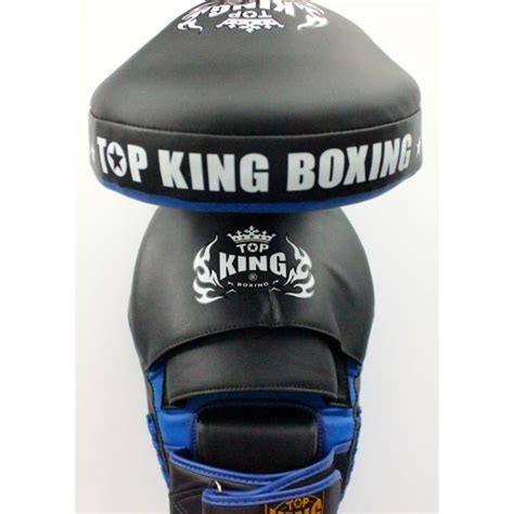 best cing equipment top king extreme focus mitts muay thai source