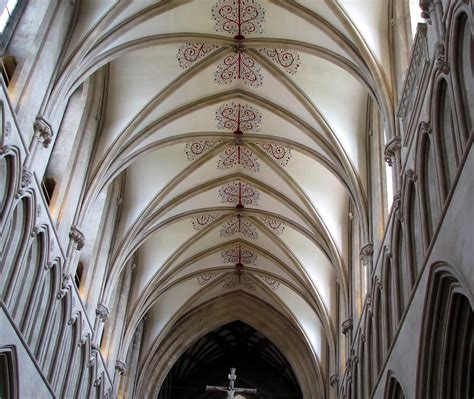 What Is Cathedral Ceiling by File Cathedral Roof Ceiling 001 Jpg The Work Of God S Children