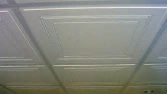 les caissons de plafond