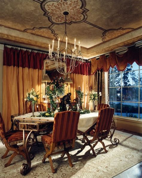 old world dining room old world dining room mediterranean dining room