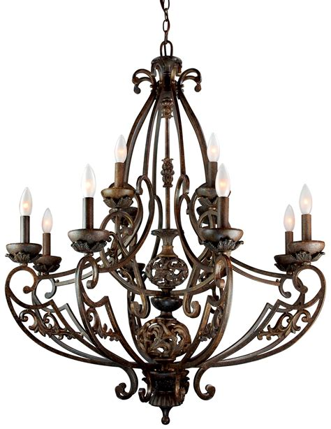 Classic Chandelier Trans Globe Lighting 2383 Brg Traditional Classic