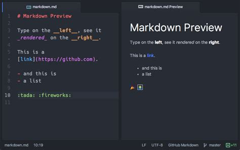 markdown color markdown preview kramdown
