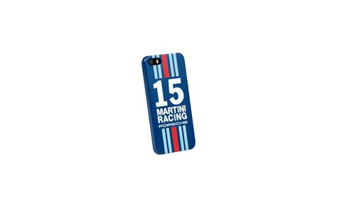 Porsche Iphone H Lle by H 252 Lle F 252 R Iphone 5 5s Martini Racing Home Lifestyle