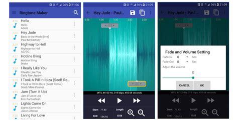 best creator app 5 best ringtone maker apps for android 2017