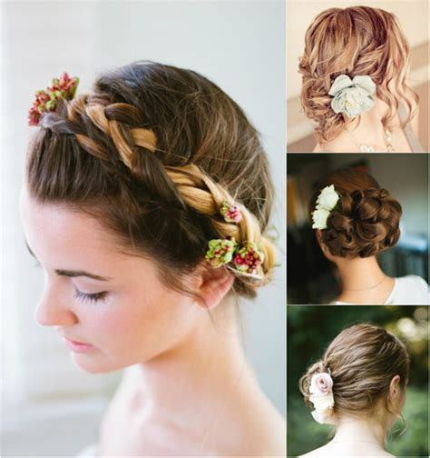 hairstyles for short hair with extensions 12 best wedding hairstyles with clip in human hair