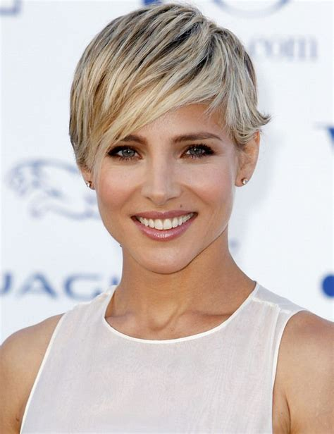 spanish pixie hairstyles 39 best images about elsa pataky on pinterest spanish