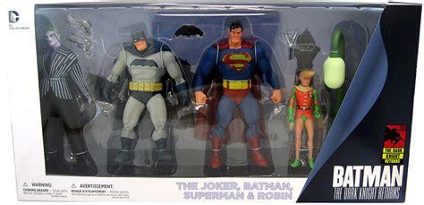 The Returns 30th Anniversary 2 Pack returns 4 pack with 30th anniversary sticker batman the returns