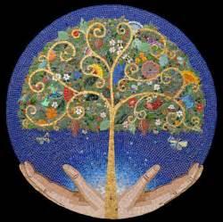Butterfly Bath Rug Tree Of Life Irina Charny Mosaics