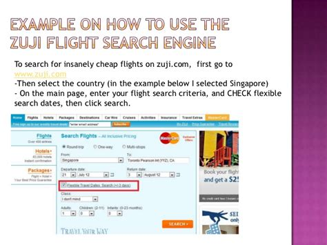 how to find insanely cheap flights with zuji