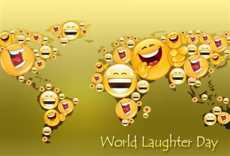World Laughter Day Pictures, Images