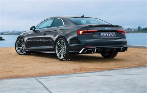 2017 Audi A5 Reviews   2017   2018 Best Cars Reviews