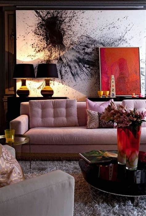 Decorations Ideas For Living Room - 25 simple living room design ideas to get inspired