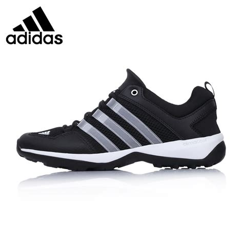 original new arrival 2017 adidas daroga plus s hiking shoes outdoor sports sneakers in
