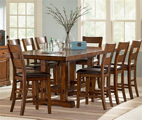 Counter Height Dining Room Table Sets by Counter Height Dining Room Sets Glass Or Marble Top Table