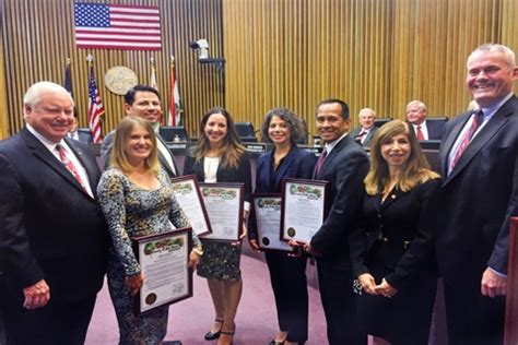 District Attorney San Diego Search County Supervisors Honor Deputy Das Da Newscenter