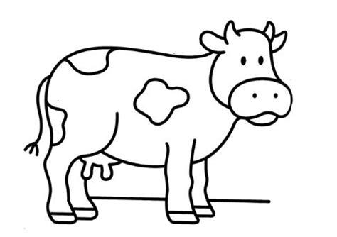 imagenes para colorear animales de la granja imagenes de animales de la granja para colorear e imprimir