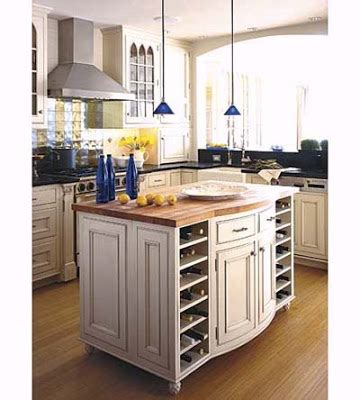 Movable Islands For Kitchen Movable Kitchen Islands Casual Cottage