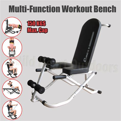 sit up bench workout multi function fitness bench sit up flat ab bench dumbbell