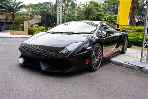 Lamborghini Singapore Lamborghini Gallardo Singapore Edition Extravaganzi
