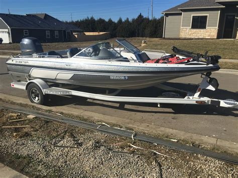 ski and fish boats for sale in lawrence kansas - Ski Boats For Sale Kansas