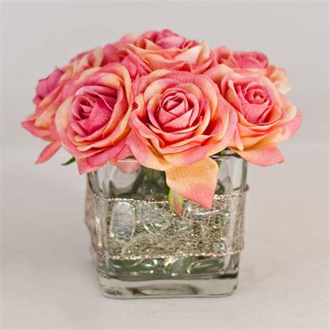 Orange Floor Vase Vases Design Ideas Square Glass Vases Wholesale Flowers