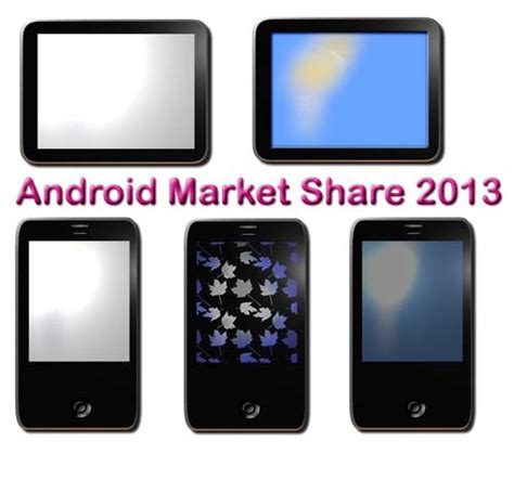 android vs iphone market android market 2013 the battle of android and ios remains savedelete