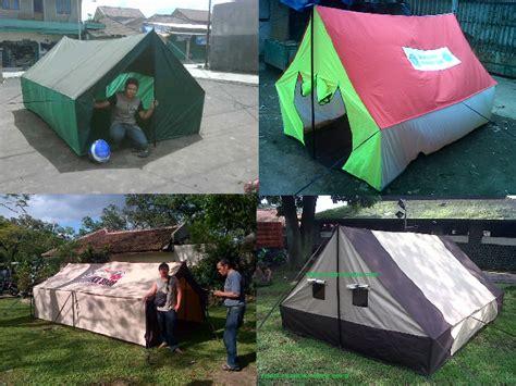 Harga Tenda Pramuka by Tenda Pramuka Tenda