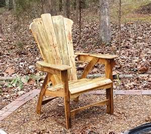 Companion Bench Diy Pallet Adirondack Chair With Table Pallet Furniture