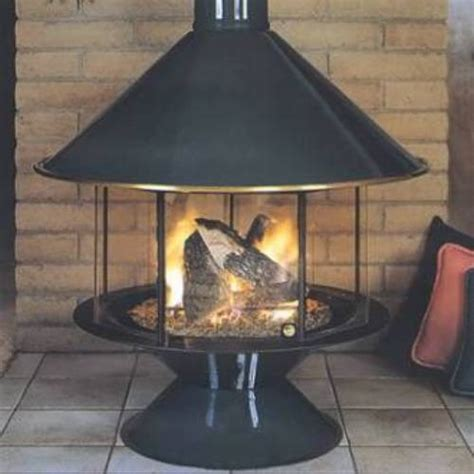 Free Standing Indoor Fireplace by Malm Fireplaces Imp Imperial Carousel Freestanding