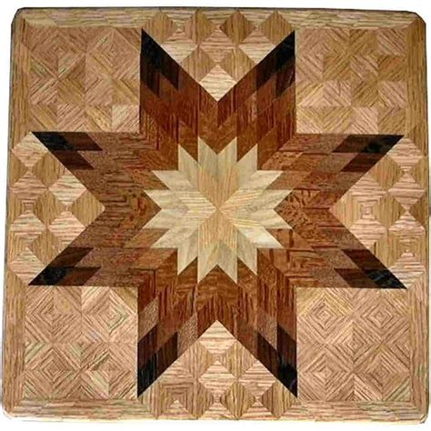 brown quilt pattern medium brown tone on oak lone star quilt block quilt