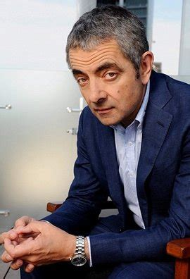 actor who looks like mr bean 罗温 183 艾金森 360百科