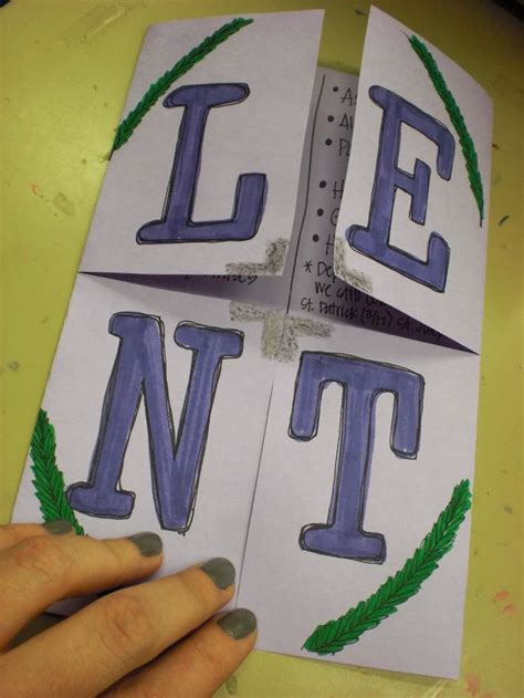 lent crafts for 25 best ideas about 40 days of lent on lent