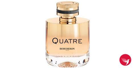 Parfum Quatre boucheron quatre boucheron perfume a new fragrance for 2016
