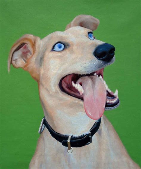 paint puppy artists who paint dogs artists
