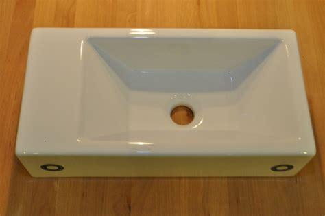 mineralguss waschbecken nachteile mineralguss oder keramik neuesbad magazin