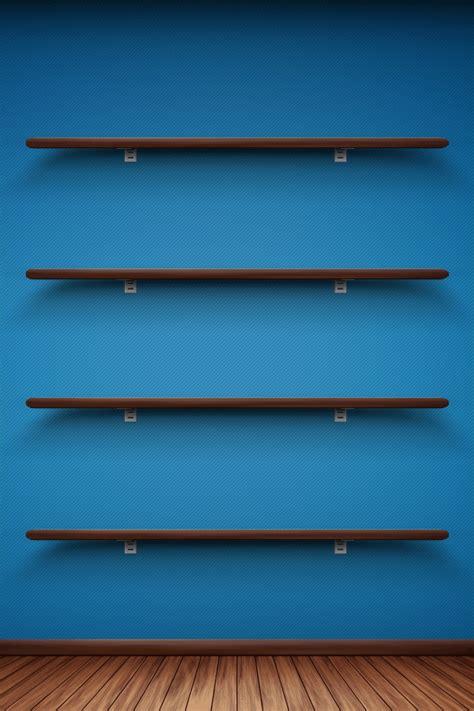 iphone 5 shelf wallpaper ios 7 iphone shelf by vishalpandya1991 on deviantart