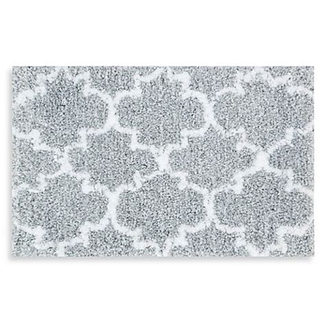 Patterned Bathroom Rugs Loloi Rugs Grand Luxe Patterned Bath Mat Bed Bath Beyond
