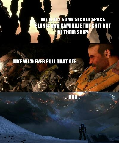 Halo Reach Memes - halo reach meme by luckypwner777 on deviantart