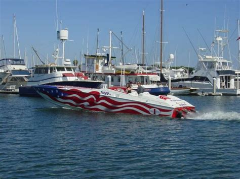 american flag for boat american flag paint job page 14 offshoreonly